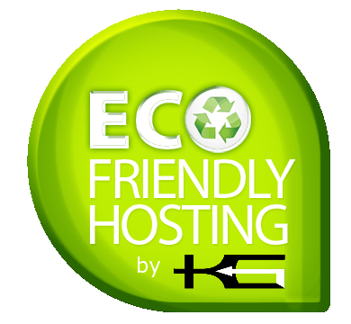 green website hosting jacksonville